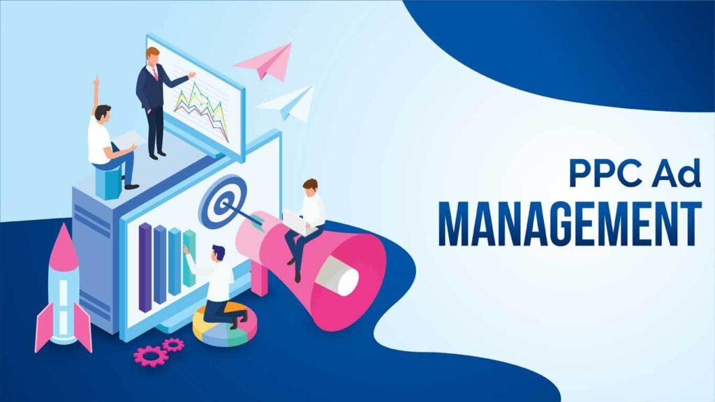 PPC AD Management