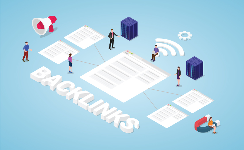 How to Find Backlinks to a Website