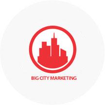 big city marketing | VISER X