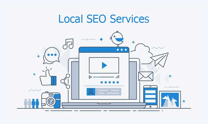 Affordable Local SEO Services for Small Businesses