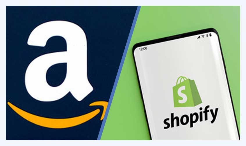 Amazon FBA vs Shopify The Ultimate Comparison