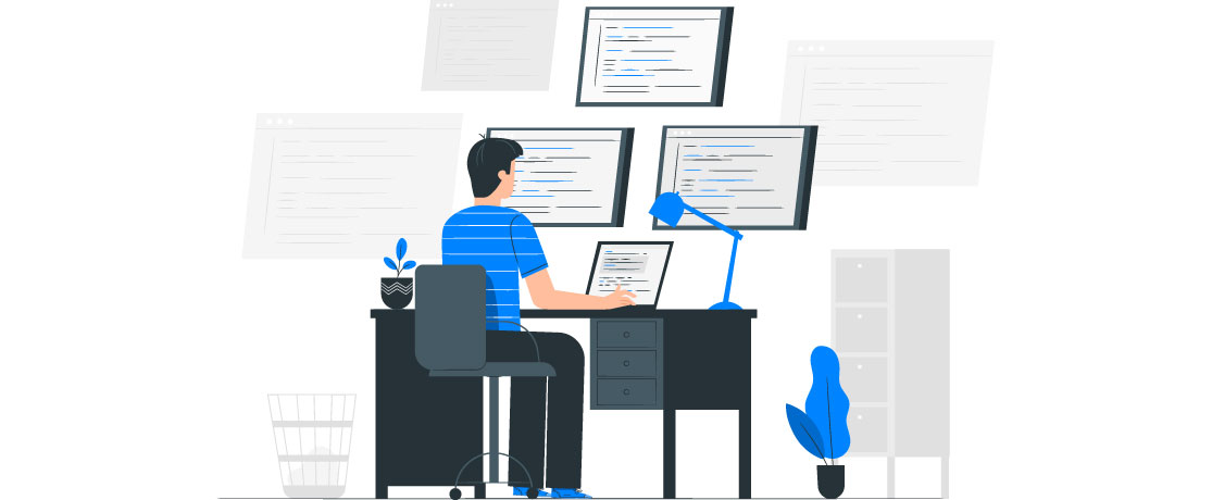 A Complete Guide to Corporate Website Development in 2021