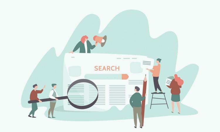 SEO and SEO-friendly URLs