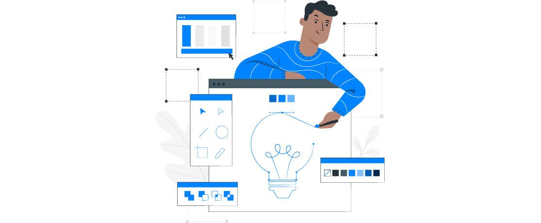 What do UI and UX Designers Do