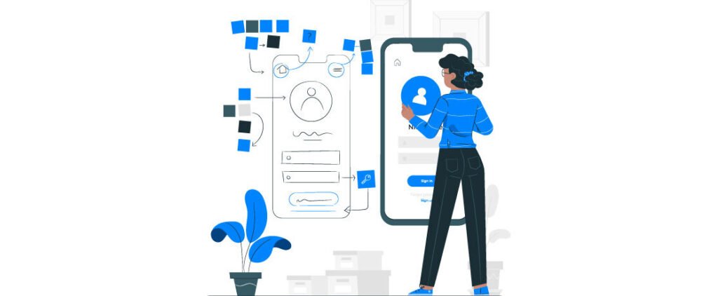 What is the Next Trend in UI Design After Flat Design