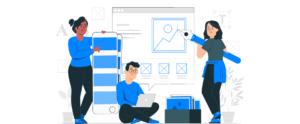 UX,UI designing tool
