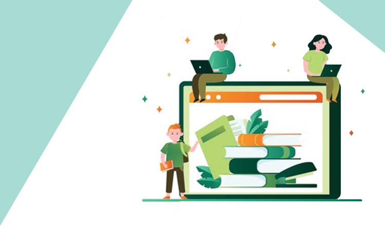 schools website design