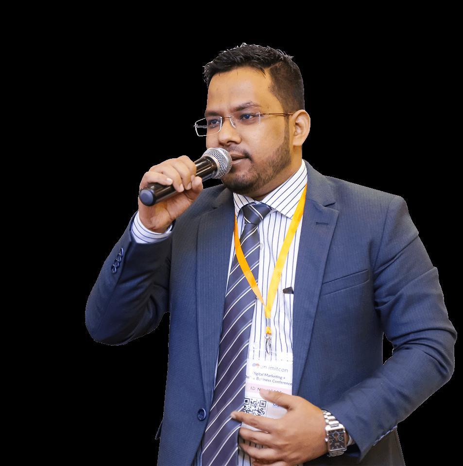 Faisal Mustafa - Best SEO Expert in Bangladesh