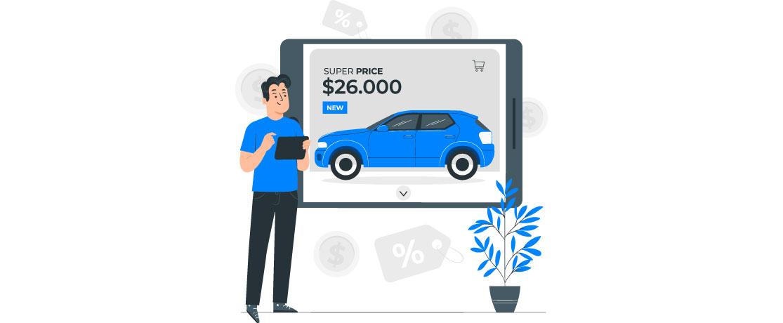 SEO for Car Dealerships - How to do Auto Dealer SEO