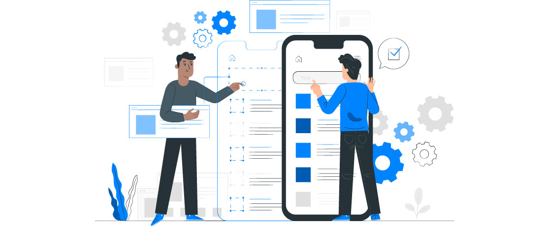 How Important is UX UI Design on Mobile Apps
