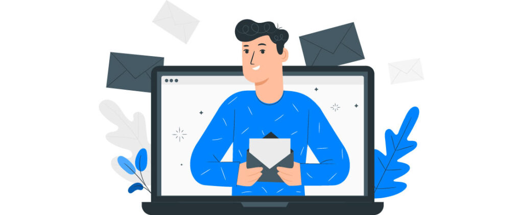 How does Email Marketing Come under Digital Marketing