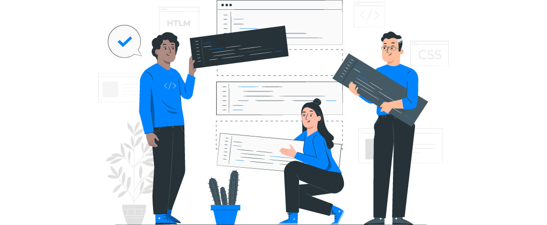 What Are the Requirements of a Complete Web Development Service